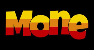 Mone jungle logo