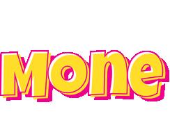 Mone kaboom logo
