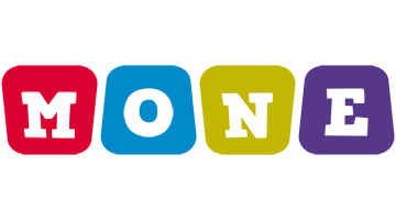 Mone kiddo logo