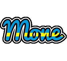 Mone sweden logo