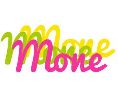 Mone sweets logo