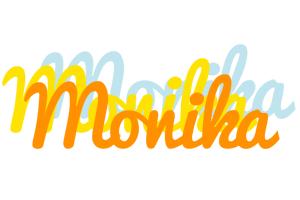 Monika energy logo