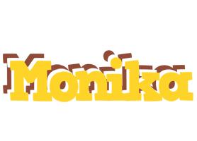 Monika hotcup logo