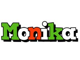 Monika venezia logo