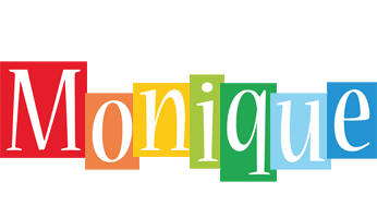 Monique colors logo