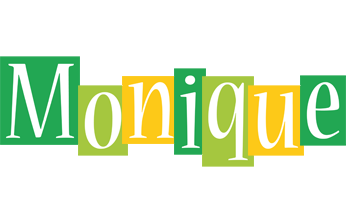 Monique lemonade logo