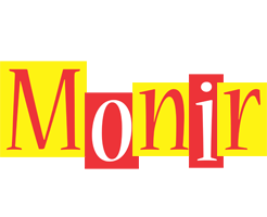 Monir errors logo