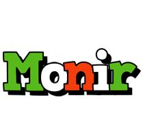 Monir venezia logo
