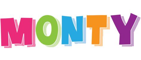 Monty friday logo