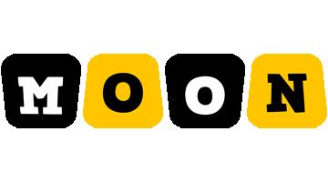 Moon boots logo