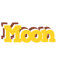 Moon hotcup logo