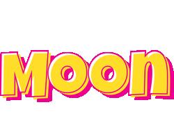 Moon kaboom logo