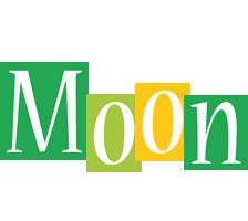 Moon lemonade logo
