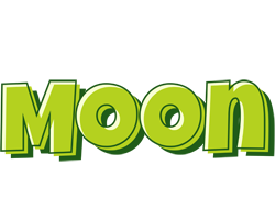Moon summer logo