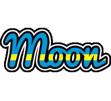 Moon sweden logo