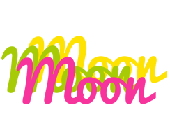 Moon sweets logo