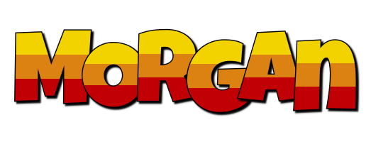 Morgan jungle logo