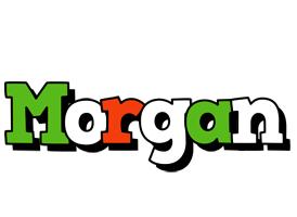 Morgan venezia logo
