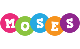 Moses friends logo