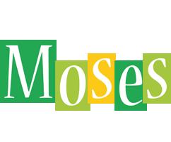 Moses lemonade logo