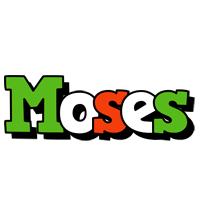 Moses venezia logo