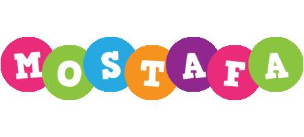 Mostafa friends logo