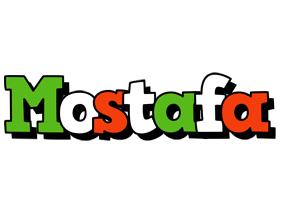 Mostafa venezia logo