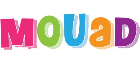 Mouad friday logo
