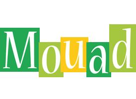 Mouad lemonade logo