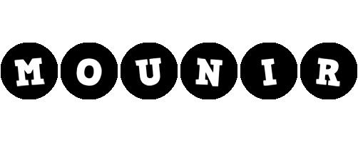 Mounir tools logo
