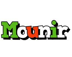 Mounir venezia logo