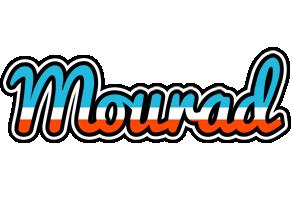 Mourad america logo