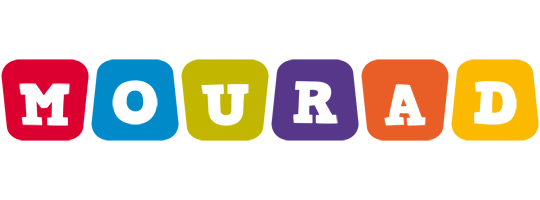 Mourad daycare logo