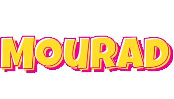 Mourad kaboom logo
