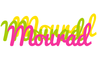 Mourad sweets logo