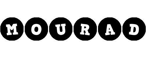 Mourad tools logo