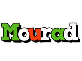 Mourad venezia logo