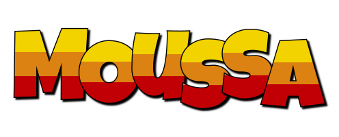 Moussa jungle logo