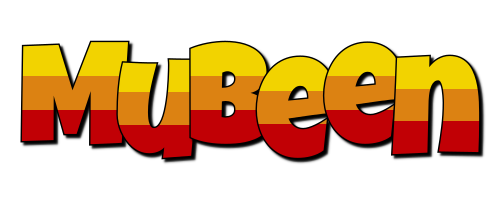 Mubeen jungle logo