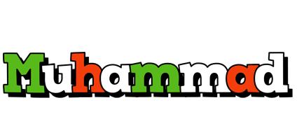 Muhammad venezia logo