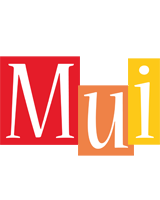 Mui colors logo