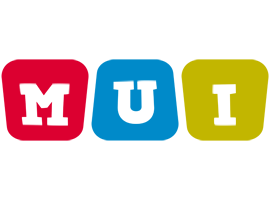 Mui daycare logo
