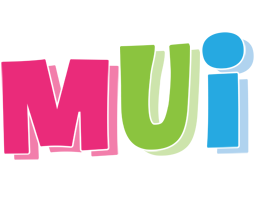 Mui friday logo