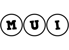 Mui handy logo