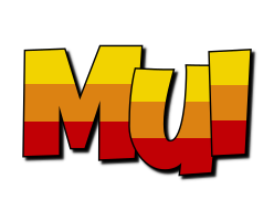 Mui jungle logo