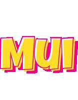Mui kaboom logo