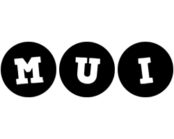 Mui tools logo