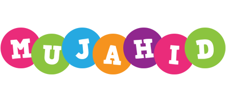 Mujahid friends logo