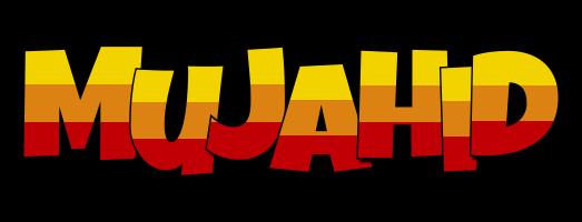 Mujahid jungle logo