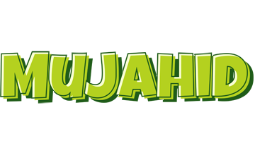 Mujahid summer logo